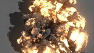 3D Maya Effects Assets