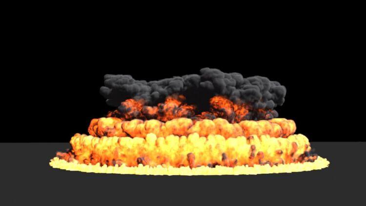 Asset Hellfire