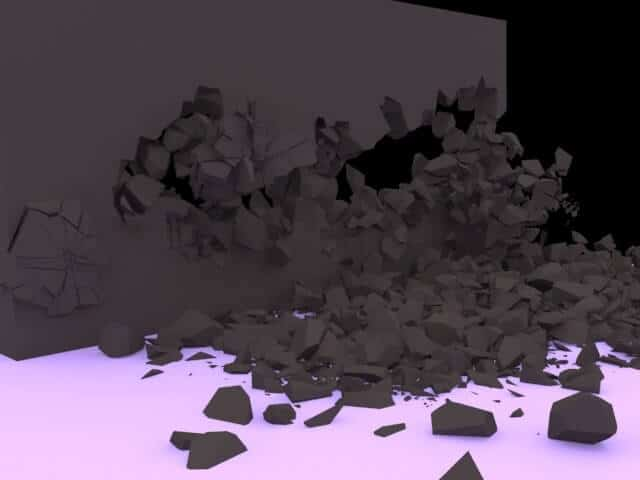 Shooter System Asset 3ds Max