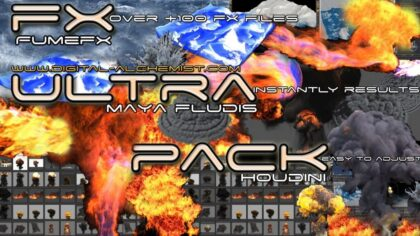 VFX Ultra Package