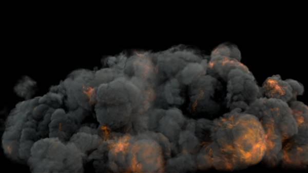 2k Explosion