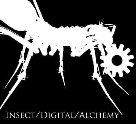 Insect.Digital.Alchemy - Visual Effects and Animation