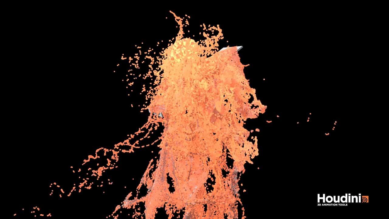 Houdini - Lava Asset Toolkit