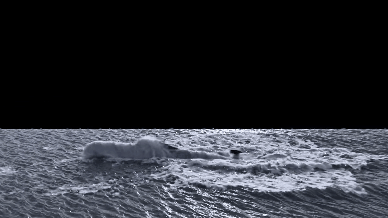 Houdini Ocean Emerge Asset/ Toolkit File