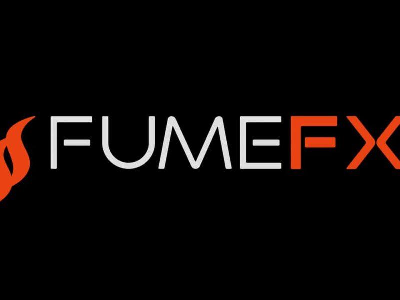 FumeFX - Space Explosion asset