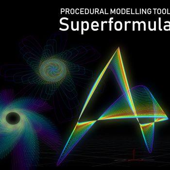 Procedural Modeling in Houdini