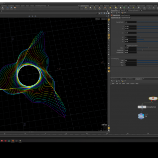 Houdini, 3ds Max and Maya Bundle Effects – Insect Digital Alchemy