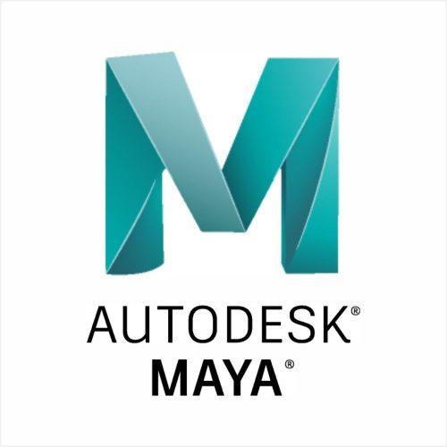 Maya effects assets