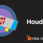 Houdini - mm BurnOut Asset v 1.5
