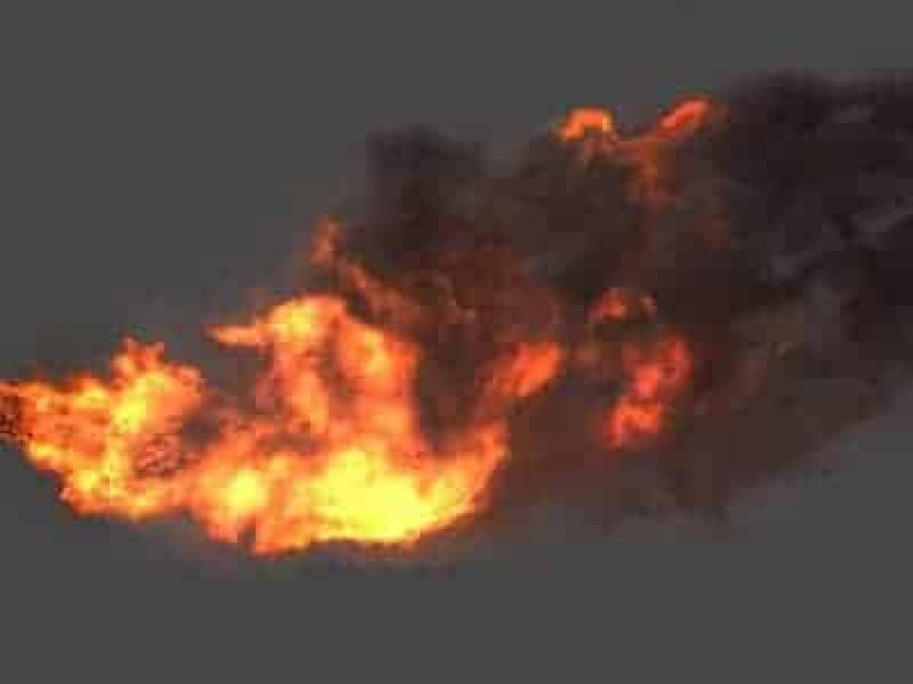 FumeFx Flame thrower   3D animation and VFX store   3D fx preset creator